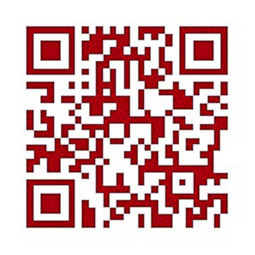 My QR Code  - David Patterson Collection