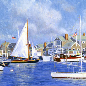 Nantucket Island Collection