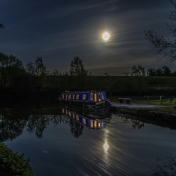 Narrowboat Collection