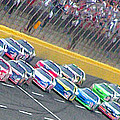 NASCAR and Classic Cars