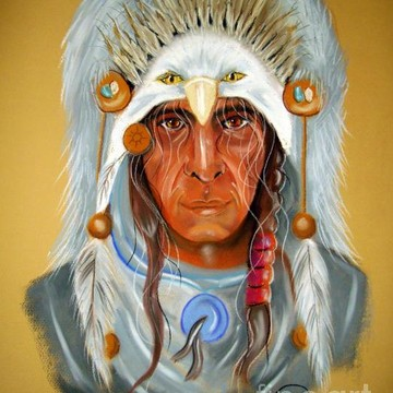 Native American Art Collection