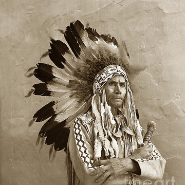 Native Americans American Indians Collection