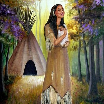 Native Americans Collection