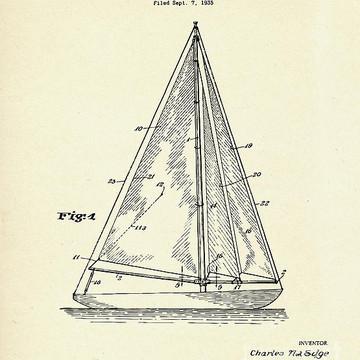 Nautical-Fishing patents