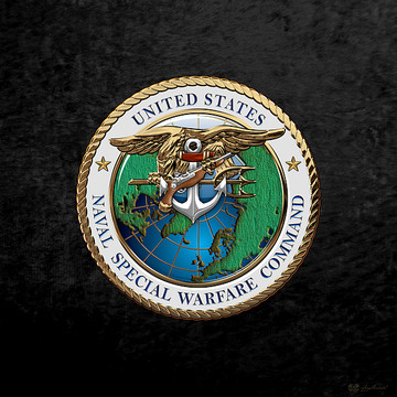 Naval Special Warfare Command - NSWC Collection