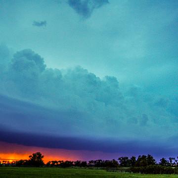 Nebraska Storms 2010 Collection