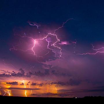 Nebraska Storms 2011 Collection