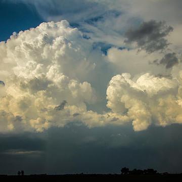 Nebraska Storms 2012 Collection