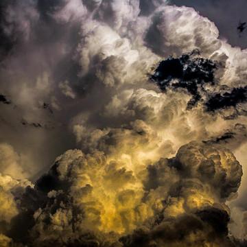 Nebraska Storms 2014 Collection