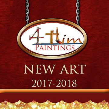 New Art 2017-2018 Collection