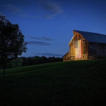 New England Landscapes Collection