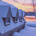 New Hampshire Scenes Collection
