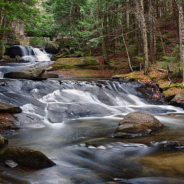 New Hampshire Scenic Images Collection