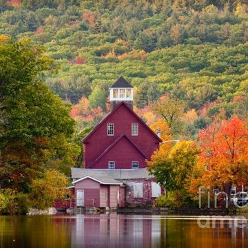 New Hampshire Collection