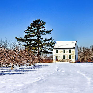New Jersey - Barns Collection