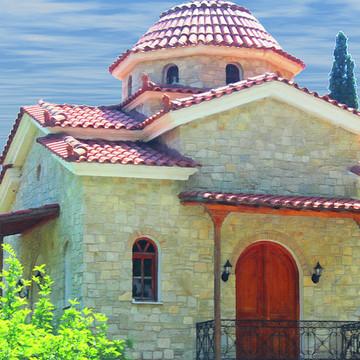 New Jerusalem Collection