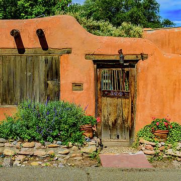 New Mexico - USA Collection