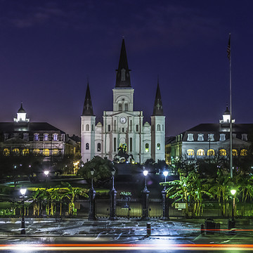 New Orleans Collection