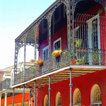 New Orleans Sights and Images Collection