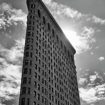 New York Black Collection