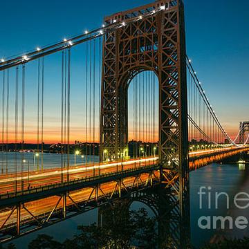 New York City Bridges Collection