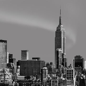 New York City Skyline Collection