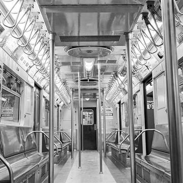 New York City Subways Collection