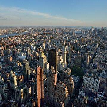 New York New York Collection