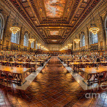 New York Public Library Collection