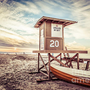 Newport Beach Collection
