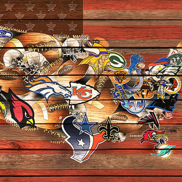 Nfl Collection