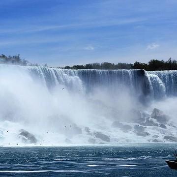 Niagara Falls Canada Collection