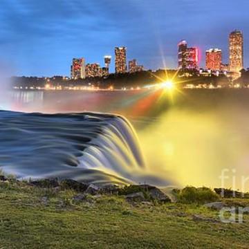 Niagara Falls State Park - New York Collection