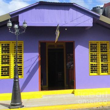 Nicaragua Collection