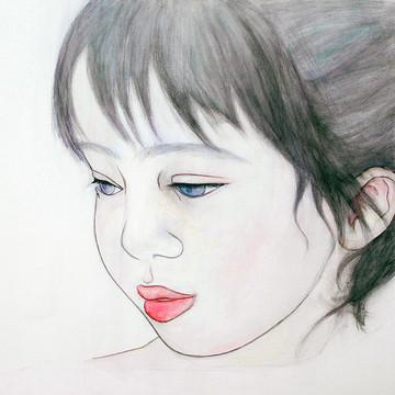 Nihonga Portraits Collection