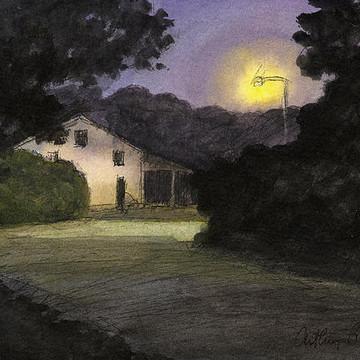 Nocturnes 3