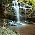 North Carolina Waterfalls Collection