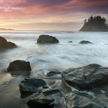 Northcoast Seascapes Collection