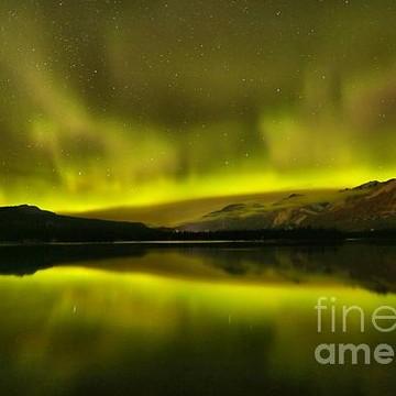 Northern Lights - Aurora Borealis Collection