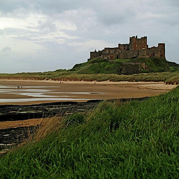 Northumberland and South East Scotland