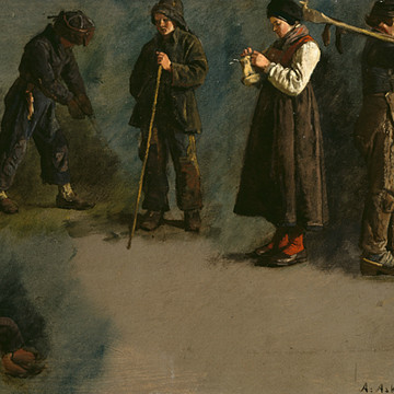 Norwegian Artists Collection