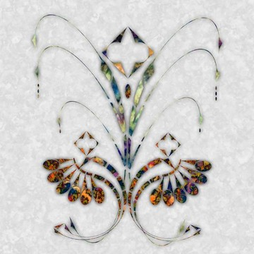 Nouveau Gems Collection