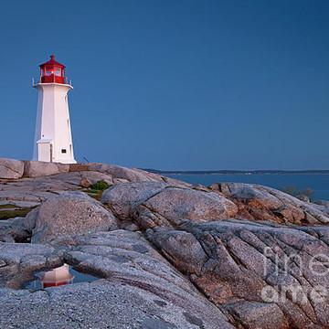 Nova Scotia 2018 Collection