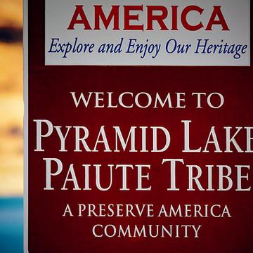NV Pyramid Lake Collection