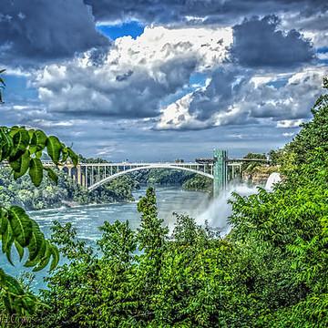 NY - Niagara Falls Collection