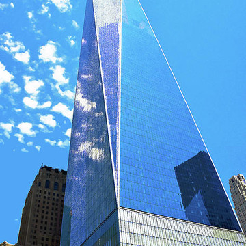 N.Y. One World Trade Center Collection