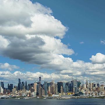 N.Y. Skyline Daytime Collection