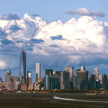 NYC Skylines & Scapes Collection