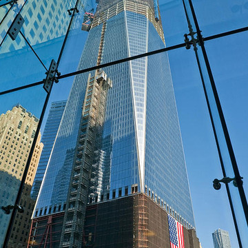 NYC World Trade Center Collection
