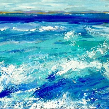 Ocean Art Collection